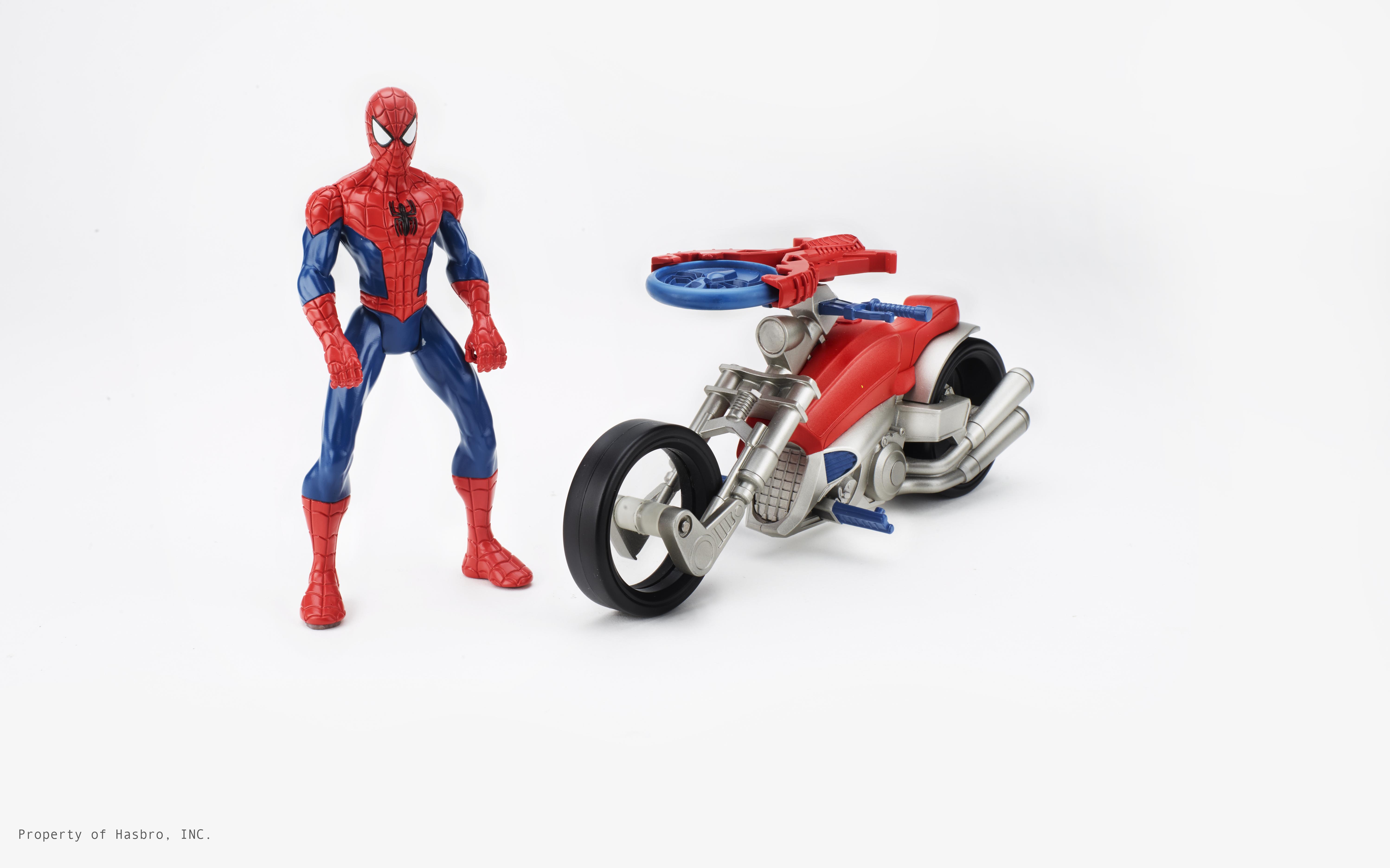 B6871 Iron Spider B8014 Spider-Man3.jpg