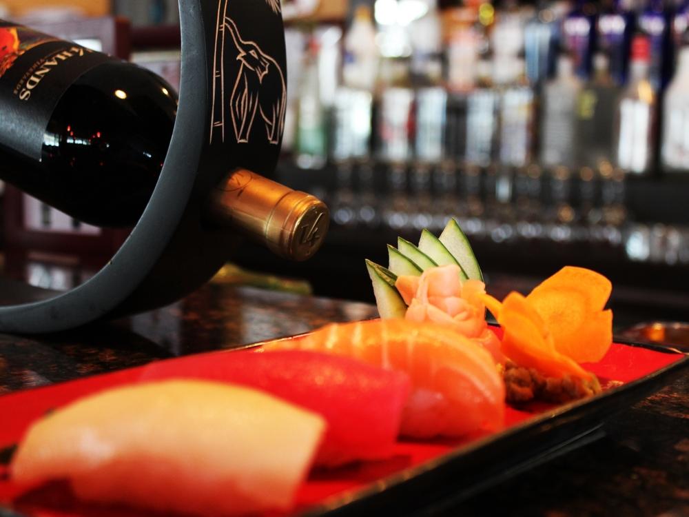 Sushi_Sashimi_Indo_Thai