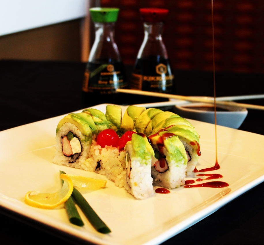 California_Roll_Indo_Thai