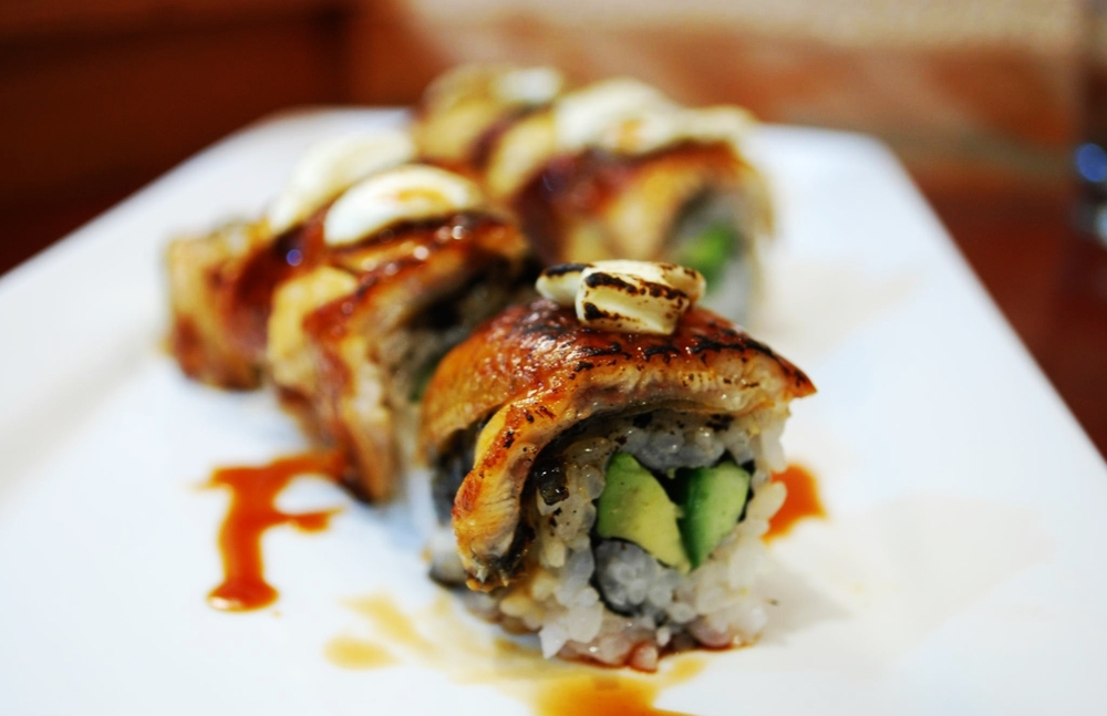 Dancing_Eel_Roll_Indo_Thai
