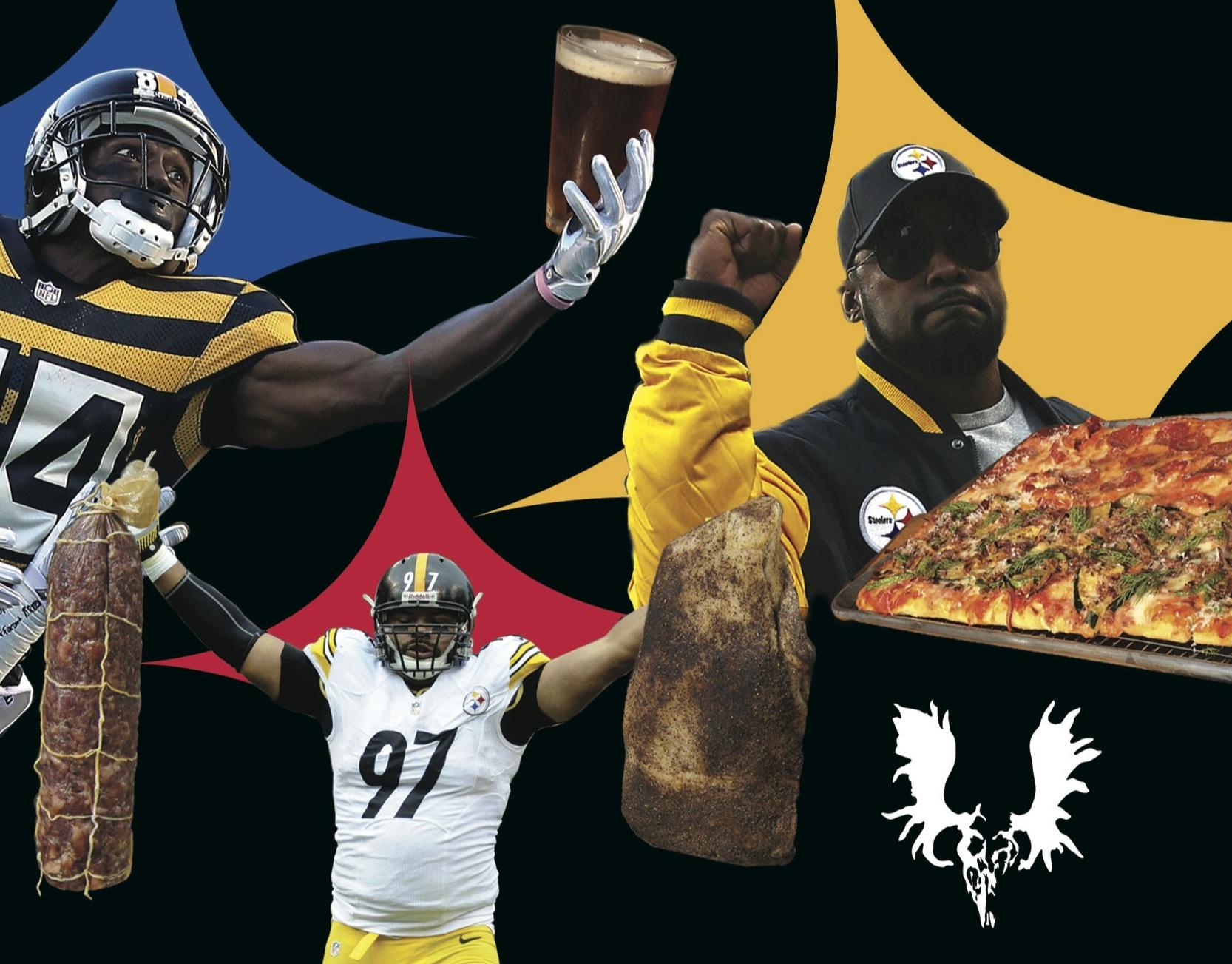 quality design 87d32 b27cf Steelers vs Bills — Spirit