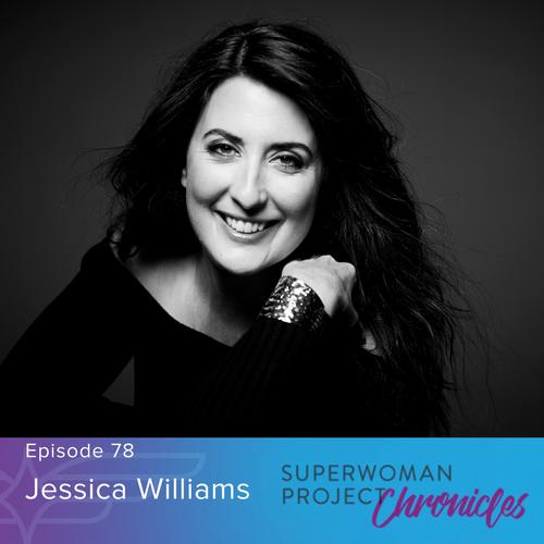 Jessica Williams