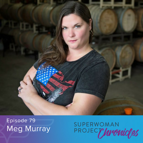 Meg Murray