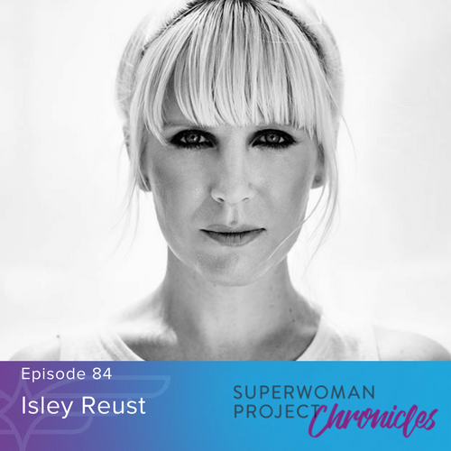Isley Reust