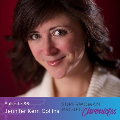 Jennifer Kern Collins