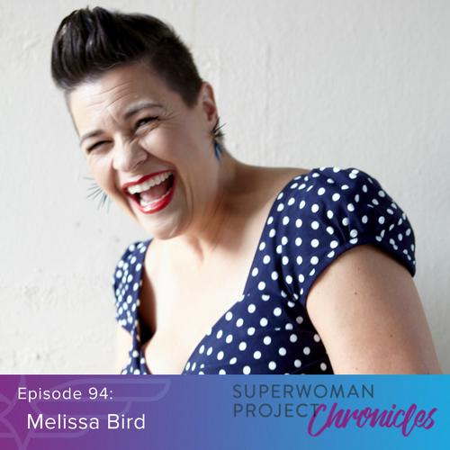 Melissa Bird