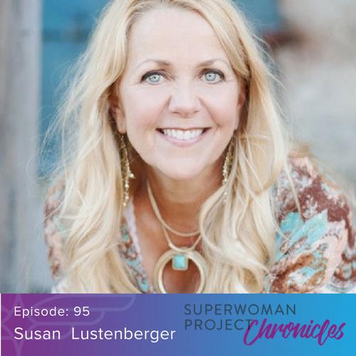 Susan Lustenberger