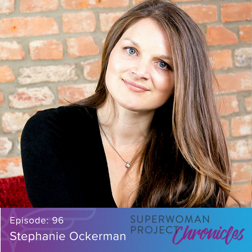 Stephanie Ockerman