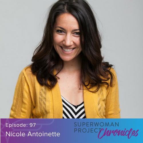 Nicole Antoinette