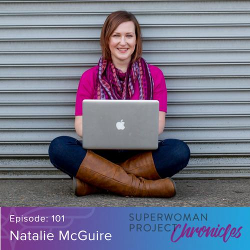 Natalie McGuire