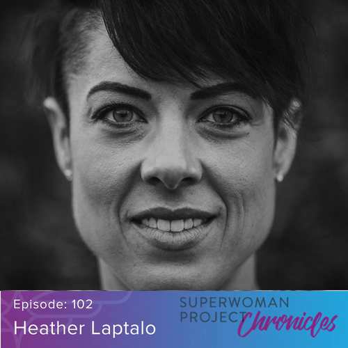Heather Laptalo