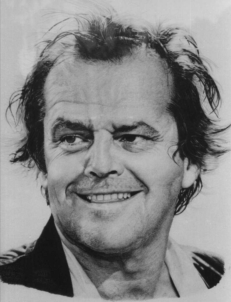 the death of jack nicholson the brunch club
