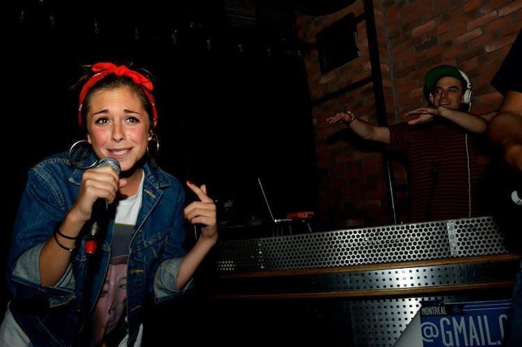 O'Swag and DJ Cosmo