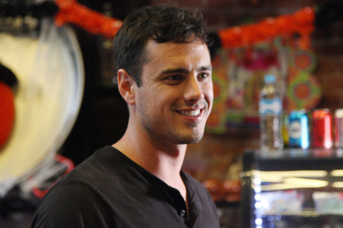 Hot AF Bachelor Ben Higgins