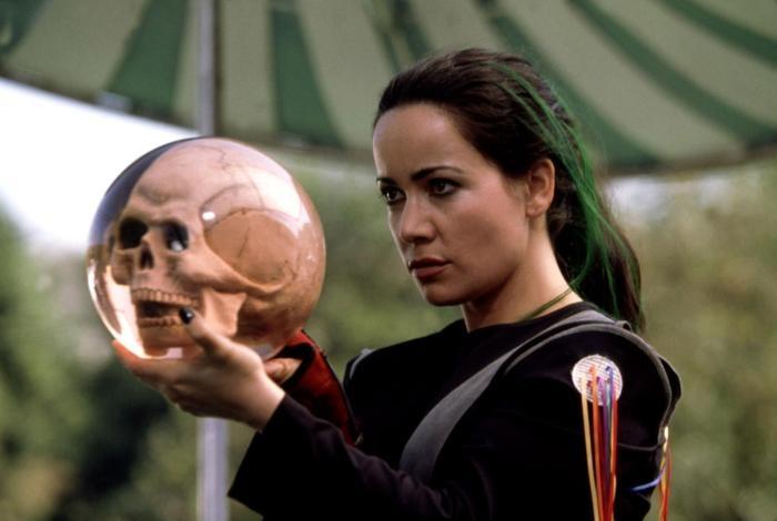 Janeane in Hamlet