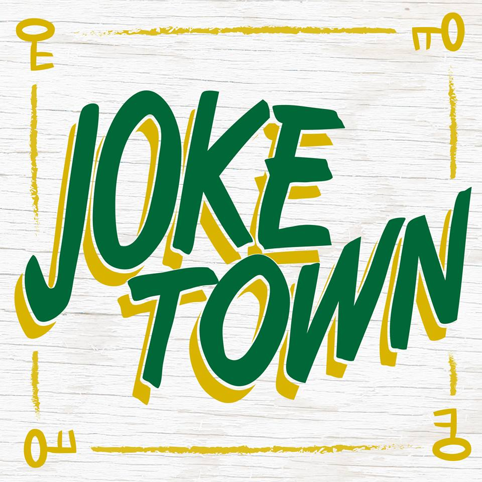 JOKETOWN, USA: The funniest place on Earth!