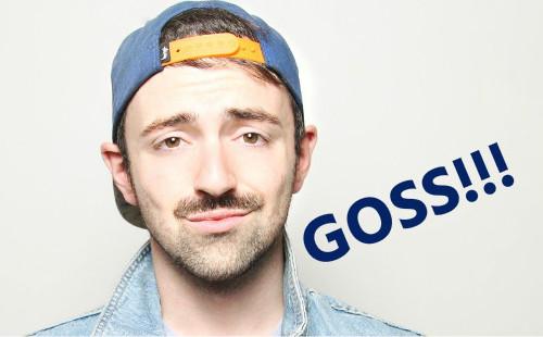 Matteo Lane Goss