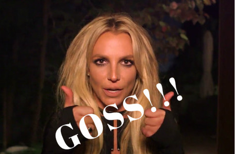 britney spears hot goss