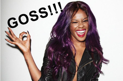 Azealia Banks Hot Goss