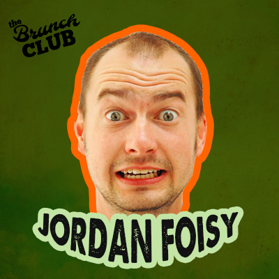 Jordan Foisy The Brunch Club