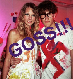 taylor swift hot goss