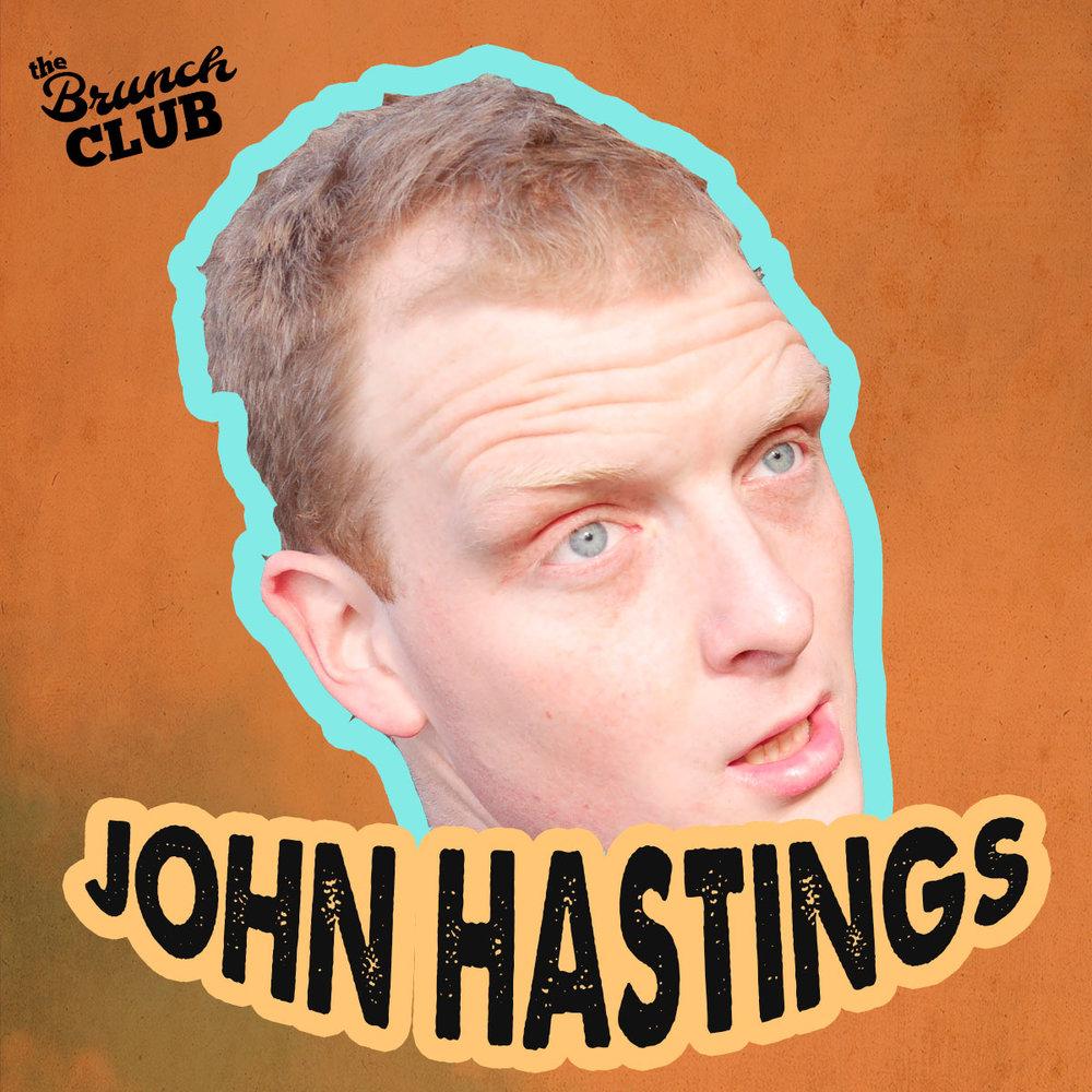 John_Hastings_Brunch_Club