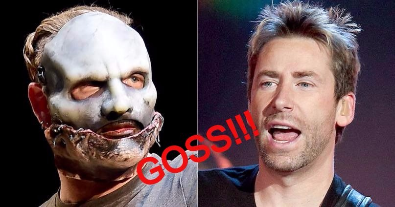 The Goss crew goes guest-less to discuss the most amazing/irrelevant rock feud of all time (ft. Slipknot, Nickelback AND SMASHMOUTH?!?!), Miles Teller vs. Ansel Elgort, Kevin Federline's dad lyfe and MORE!