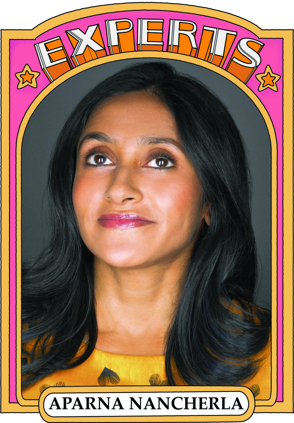 Big Breaks with Aparna Nancherla Experts Podcast