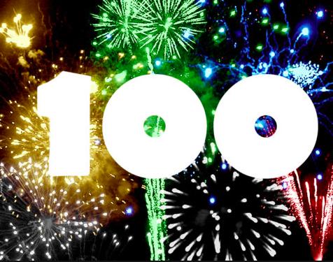100th ep