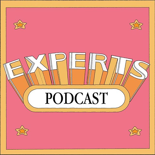 Tonight's the night! Experts season 2 is launching at @baddogtheatre and we could not be more excited! Come through at 9:30 to catch some of the best women and GNC performers in Toronto 🥰✨ Can't make the show? Listen to the first episode on iTunes tomorrow at 10am!