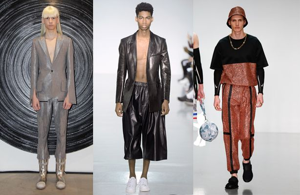 Todd-Lynn-and-Sean-Suen and-Bobby-Abley-ss16 lcm metallics trend.jpg
