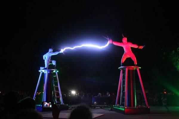 photo credit: Fusion Festival