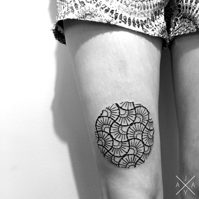 Lovely-Black-Tattoos-with-Geometrical-Patterns-12.jpeg