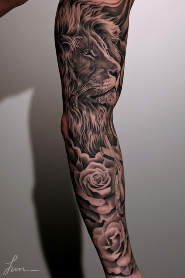 Amazing-lion-sleeve-by-Jun-Cha.jpg