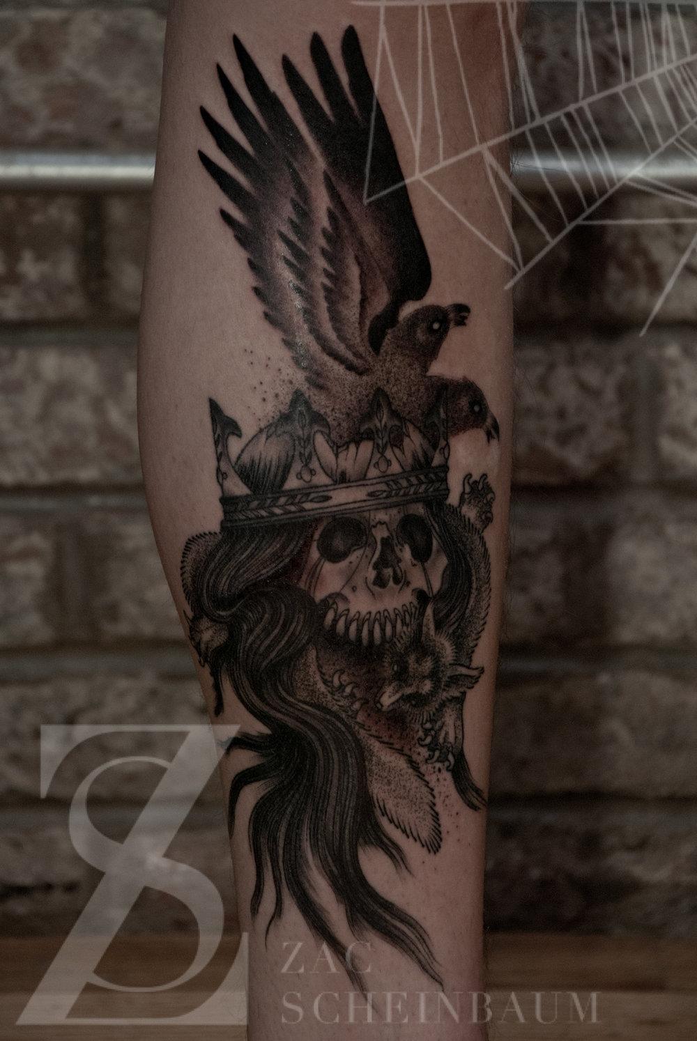 zac-scheinbaum-saved-tattoo-skull-and-ravens-2011-2011-1.jpg