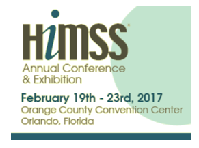 Sansoro Health at HIMSS