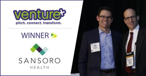 Sansoro Health Venture Competition Winner