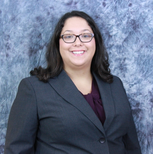 Lauren Bates-Rowe