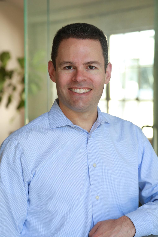 Jeremy Edes Pierotti, CEO