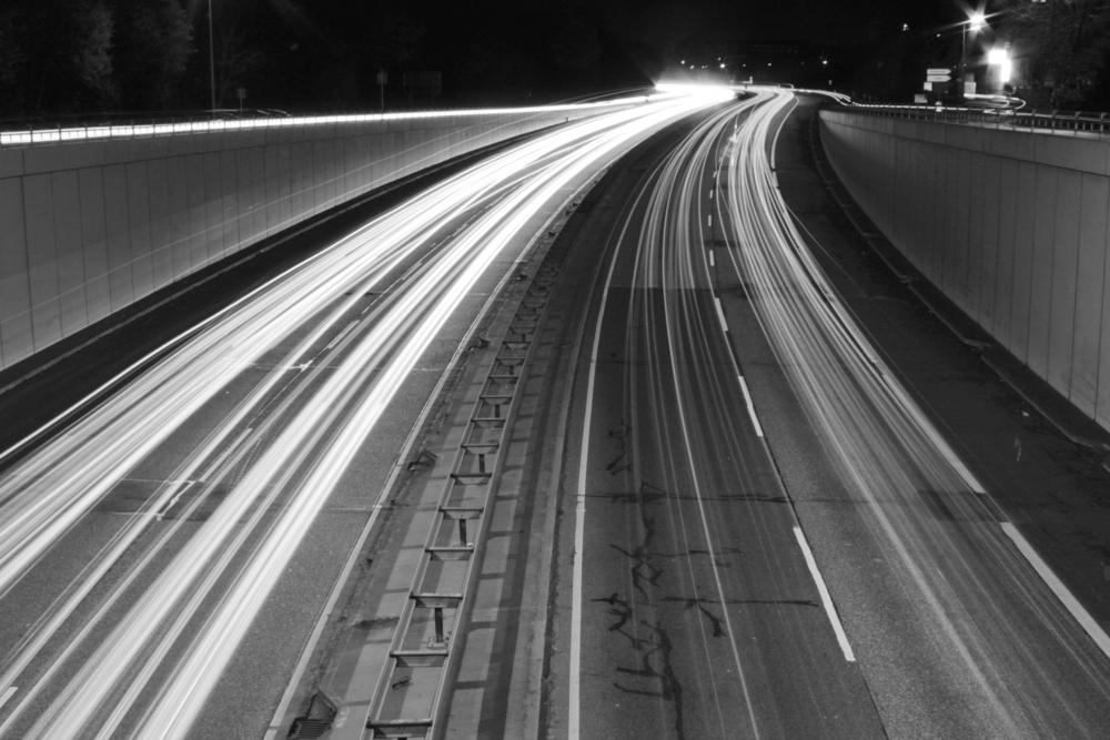 Take The Road Less Traveled -