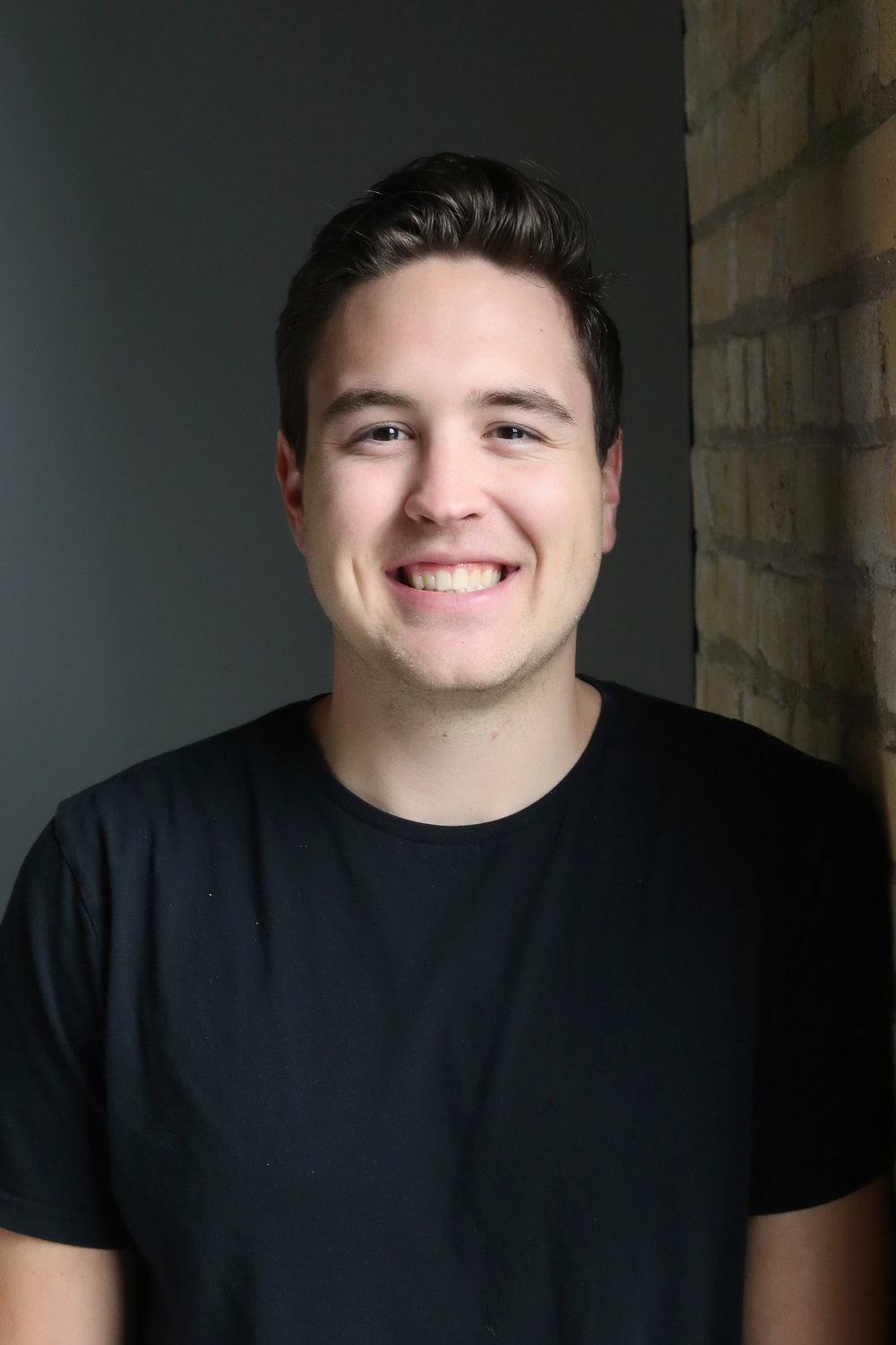 Oscar Eclov-Reher, Digital Marketing Intern