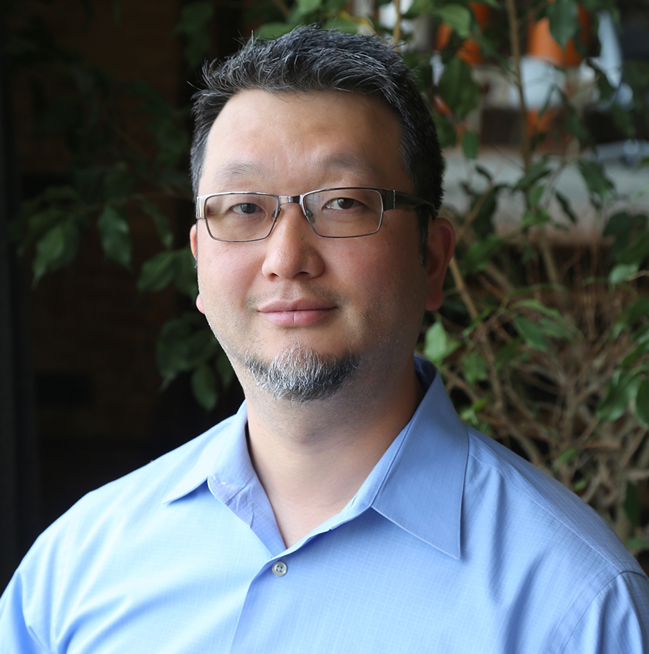 Chong Yu, Sr Software Architect