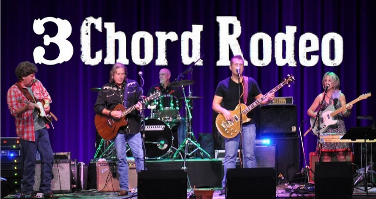 3 CHORD RODEO