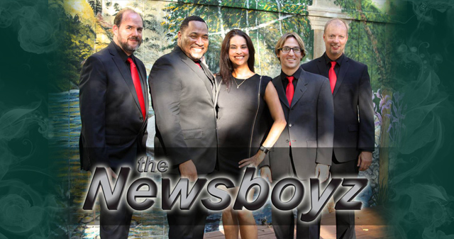 THE NEWSBOYZ