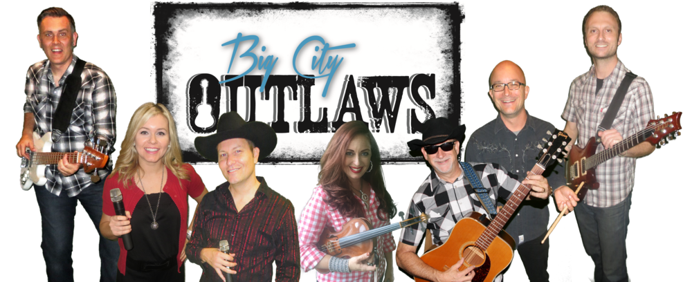 BIG CITY OUTLAWS