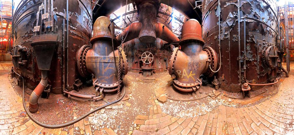 American Rust 360