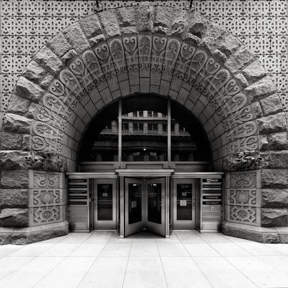 Entrance (alternate)