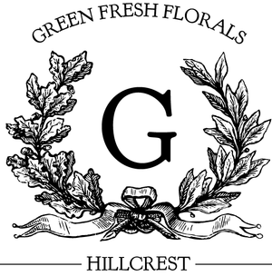 GreenFreshFlorals