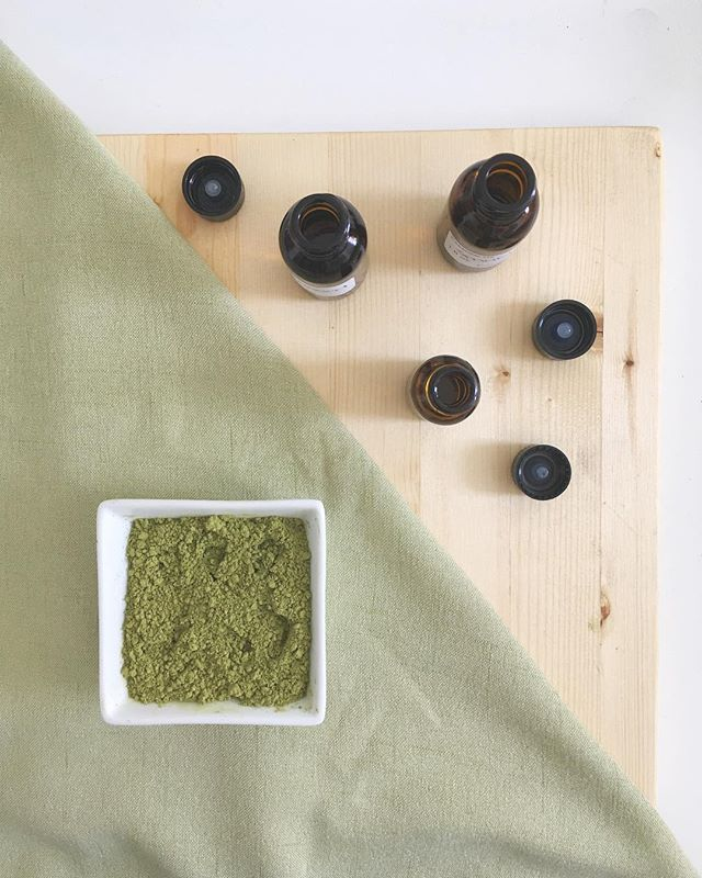 I've got a little surprise in store for the next batch. #matcha #🍵 #naturalcolorant