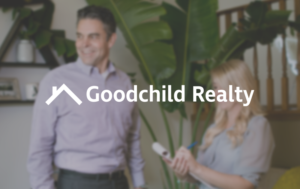 Goodchild Realty  - full media and marketing package